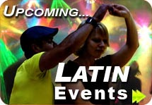Latin Events
